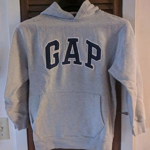 Kid's Gap hoodie